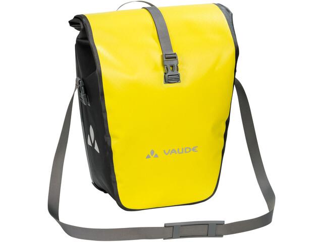 VAUDE Aqua Back Pannier-laukku, canary